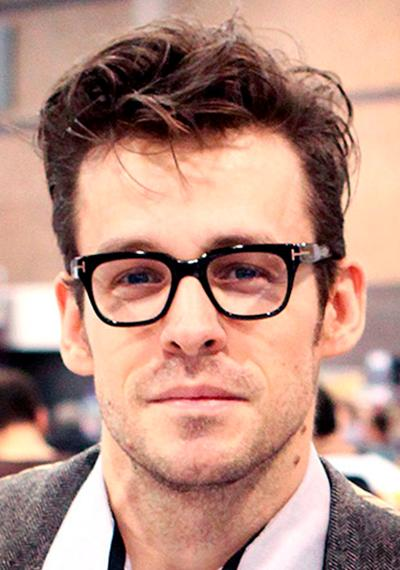 Matt Fraction (Chicago, United States. 1975)