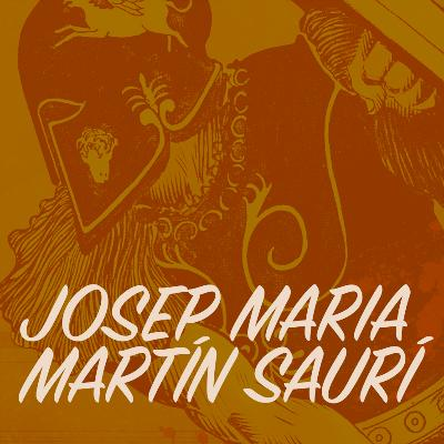 JOSEP MARIA MARTÍN SAURÍ. GRAN PREMIO 2017