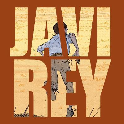 JAVI REY. BEST NEWCOMER 2017