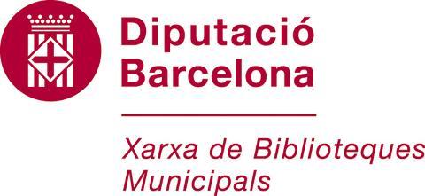 Diputació de Barcelona - Xarxa de Bliblioteques Municipals