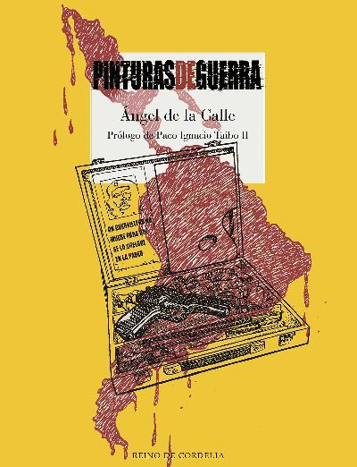 Mejor obra de autor español publicada en España en 2017