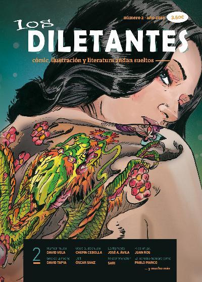 Mejor fanzine español del 2017