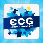 GANADORES DEL EUROPEAN COSPLAY GATHERING (ECG)