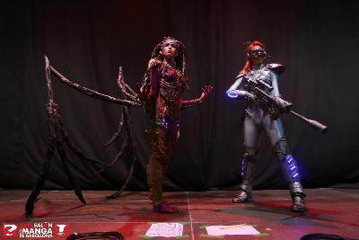COSPLAY WCS