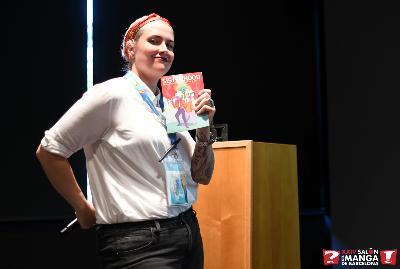 Premis Fanzine - Presentació