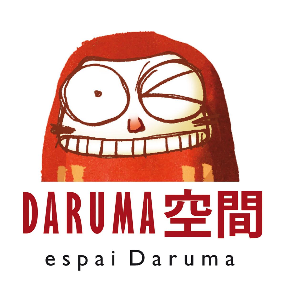 NIHONGO EXPERIENCE by Daruma