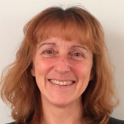 Nadia Gibert