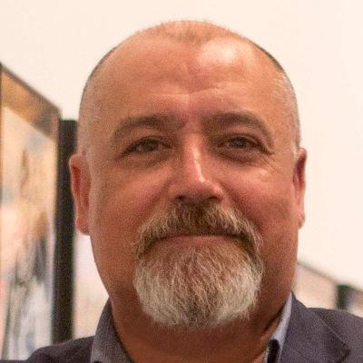 Jesús Merino