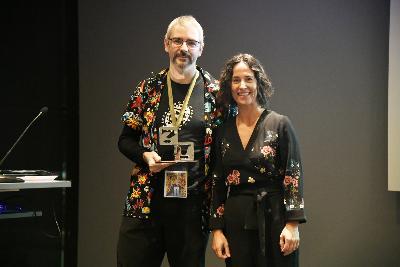 Premios Fanzine