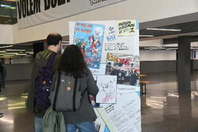 Manga Revival: La expo