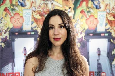 Belen Ortega