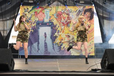 Idol Contest