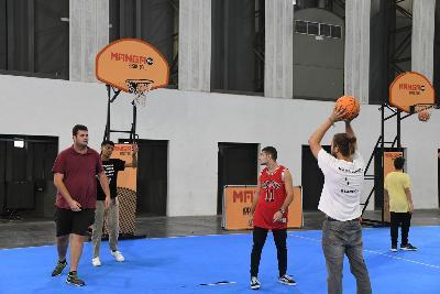 Manga Sport