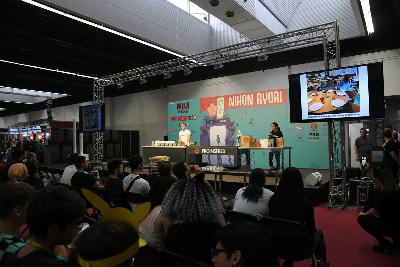 Nihon Ryori