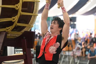 Taiko Enishi
