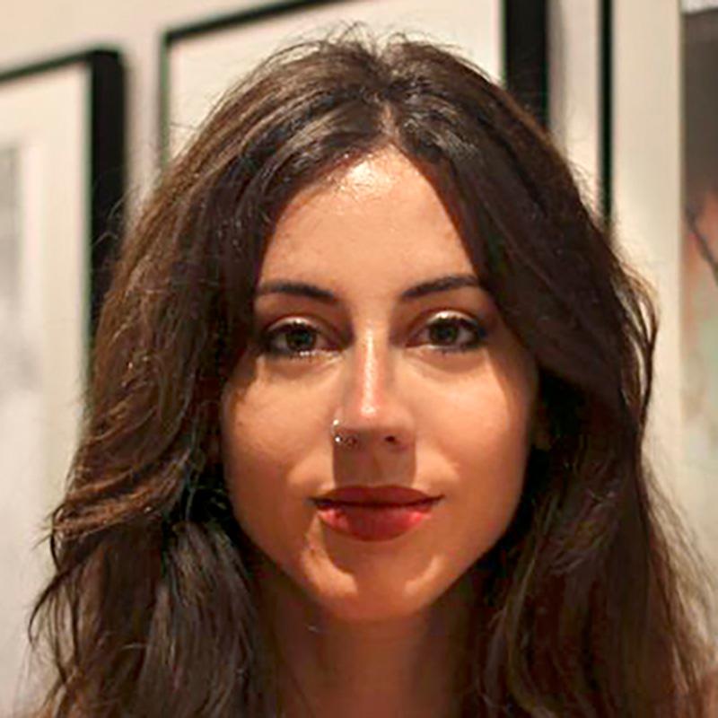 Belén Ortega