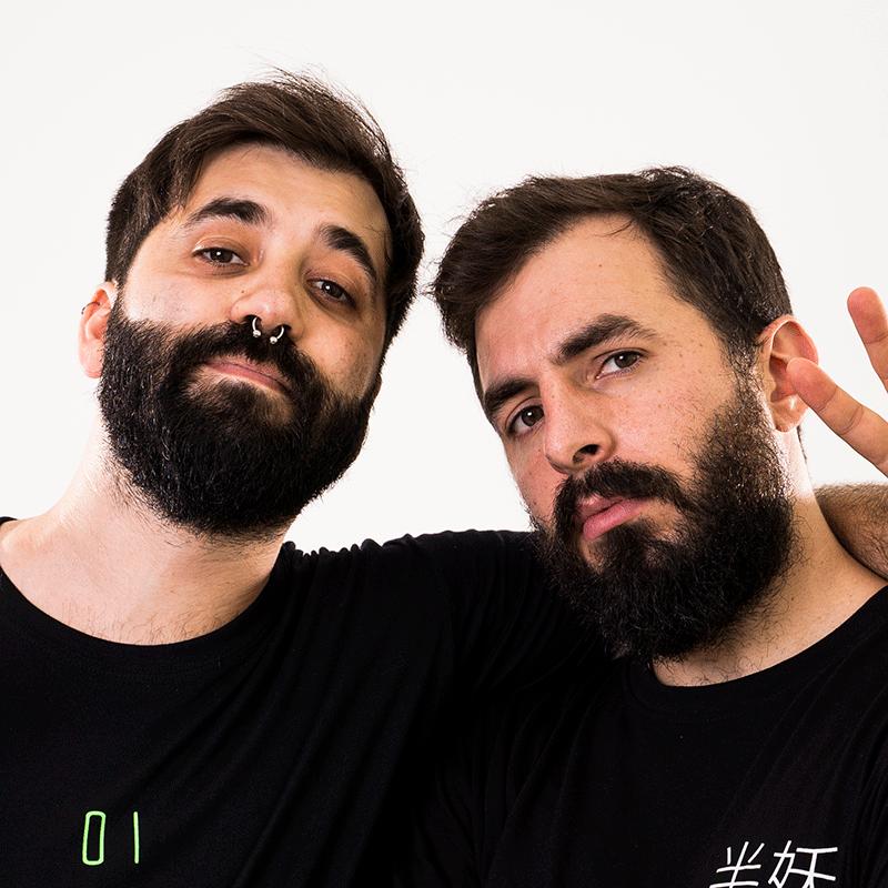EL BLEDA & VULVARDE