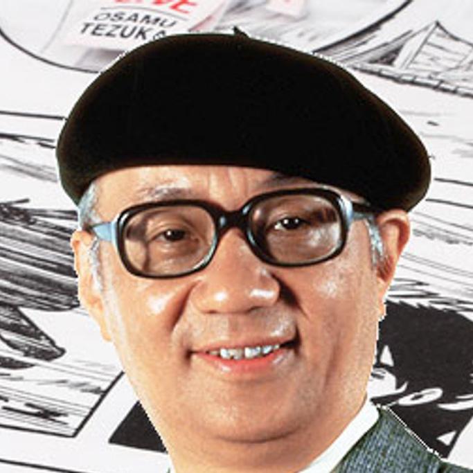 Tributo Osamu Tezuka. Cortos