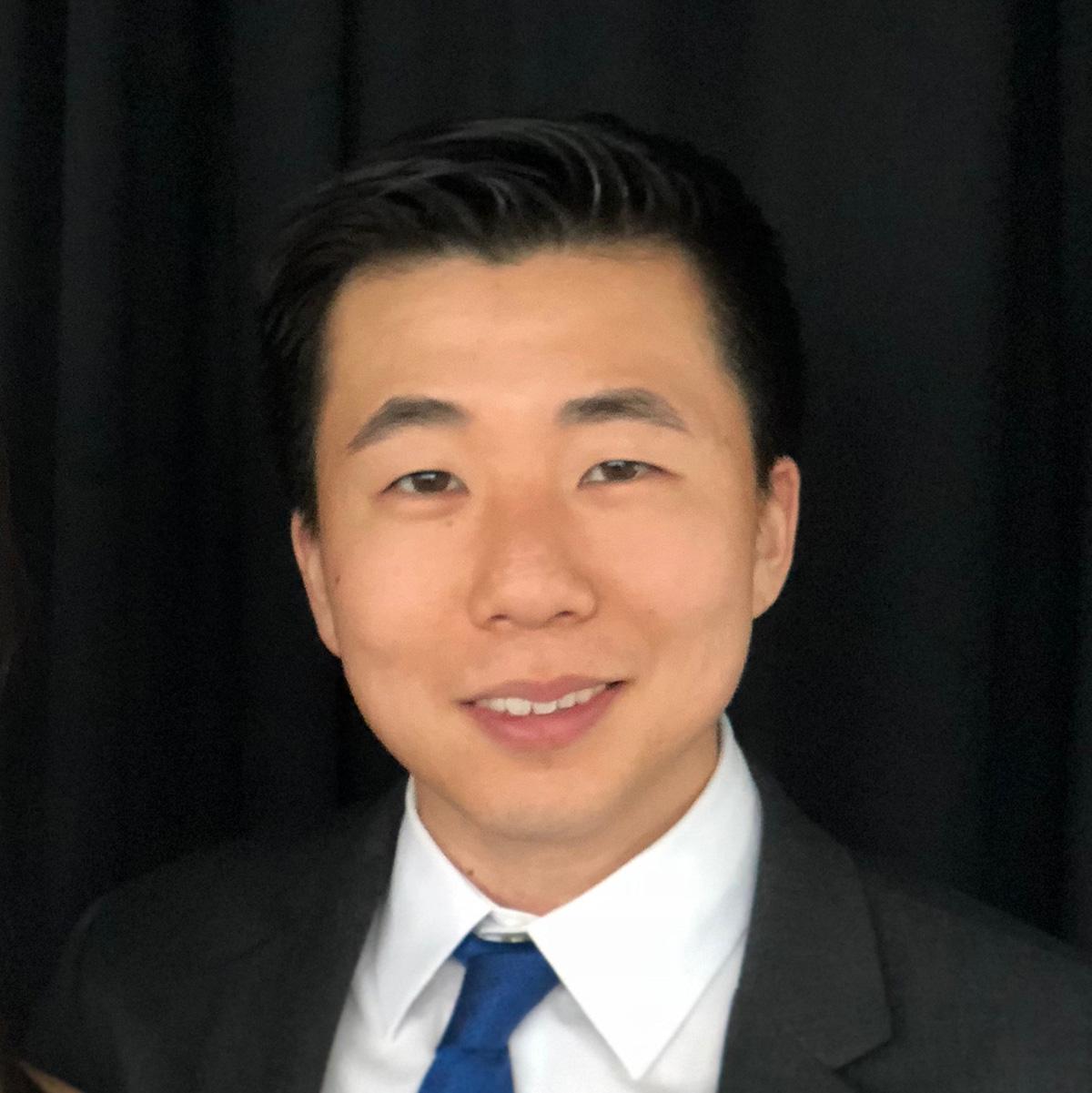 Daniel Yun