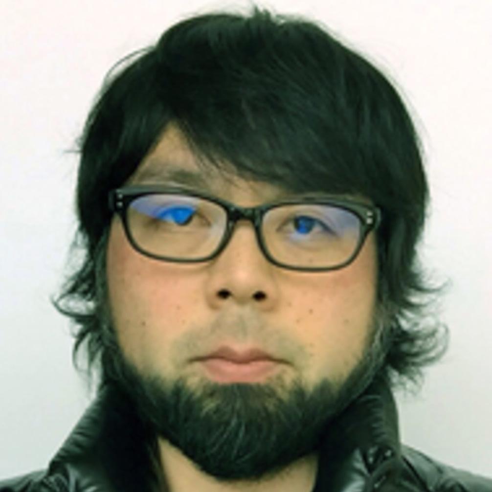 Tomoyasu Murata Stop Motion Program
