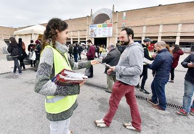 EL SALÓ DEL CÒMIC TANCA UNA EDICIÓ MARCADA PER L'ÈXIT DELS NOUS ESPAIS