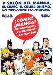 0 Saló del Còmic