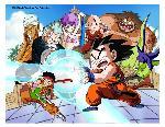 LA LLEGENDA DE L'ANIMACIÓ MASAKI SATÔ (DRAGON BALL I DRAGON BALL Z) CONVIDAT AL XXIV SALÓ DEL MANGA DE BARCELONA