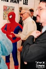 MOR STAN LEE, EL PARE DE TOT MARVEL