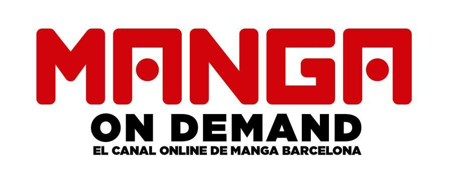MANGA BARCELONA PRESENTA EL SEU CANAL ONLINE MANGA ON DEMAND
