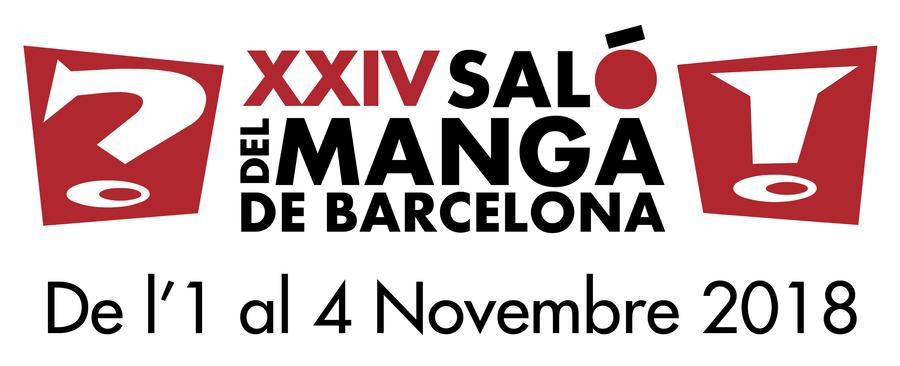 EL XXIV SALÓ DEL MANGA DE BARCELONA JA TÉ DATES