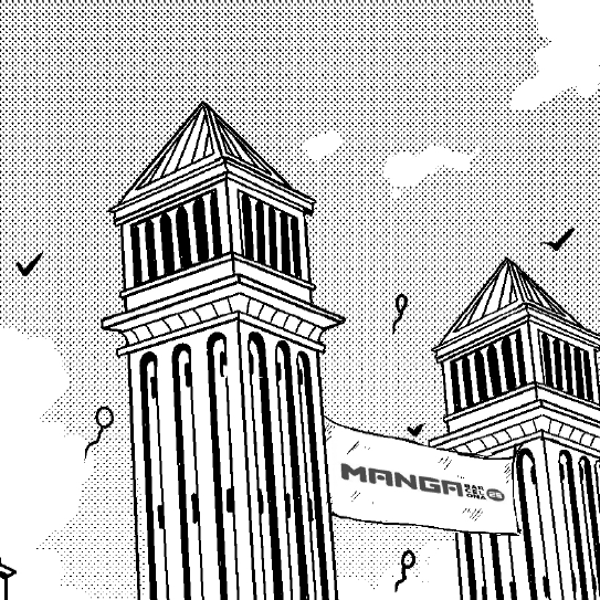 Concurso Manga