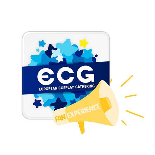 ECG Fan Experience